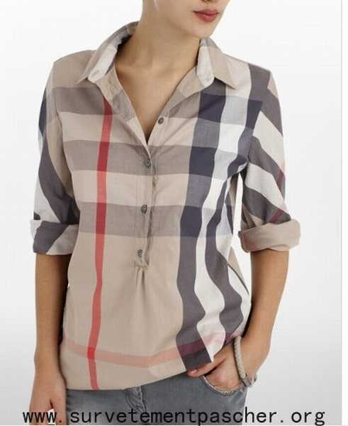 Barato Mujeres Mujeres Burberry Mujeres Blusa Barato Para Para Para Burberry Burberry Blusa Blusa D2HIE9
